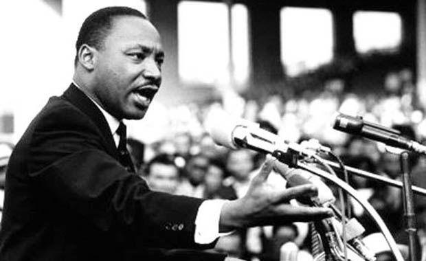 ¿En qué fecha tiene lugar el asesinato contra el defensor de los derechos civiles de los afroamericanos, Martin Luther King?