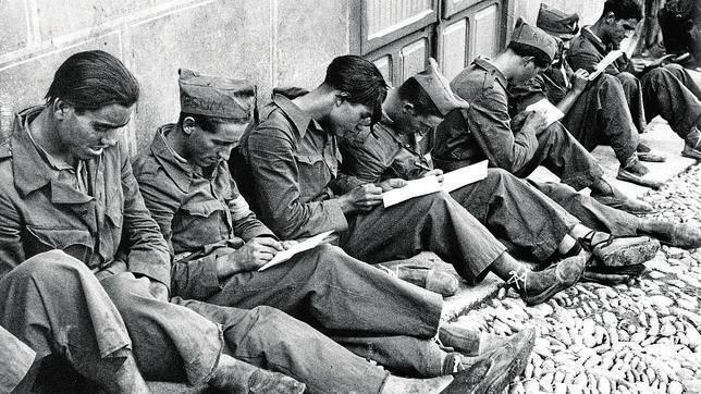 ¿En qué fecha tiene lugar el comienzo de La Guerra Civil Española?