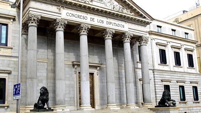 22894 - Sobre las terceras elecciones en España