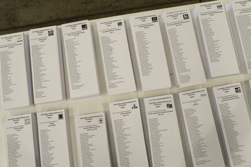 Si se producen las terceras elecciones, ¿cambiarás tu voto respecto a las de junio?