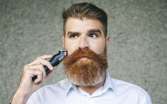 22935 - ¿Con o Sin Barba? Parte 1
