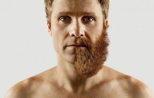 22937 - ¿Con o sin Barba? Parte 2