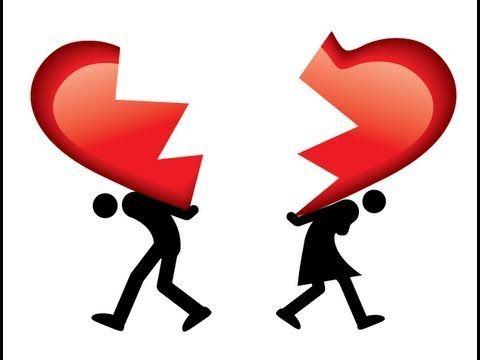 Si estás en una relación y te terminan, ¿cómo reaccionas?