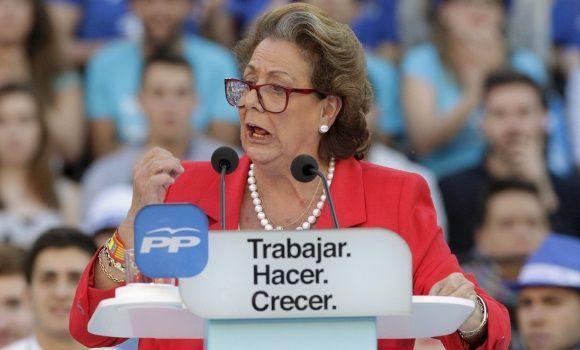 Los valencianos son unos corruptos.