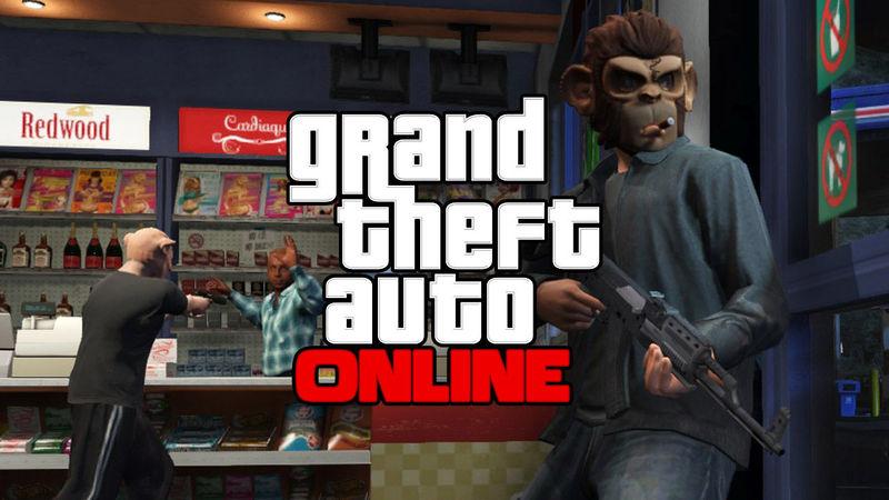 22963 - ¿Sobrevivirías en el mundo de GTA: Online?