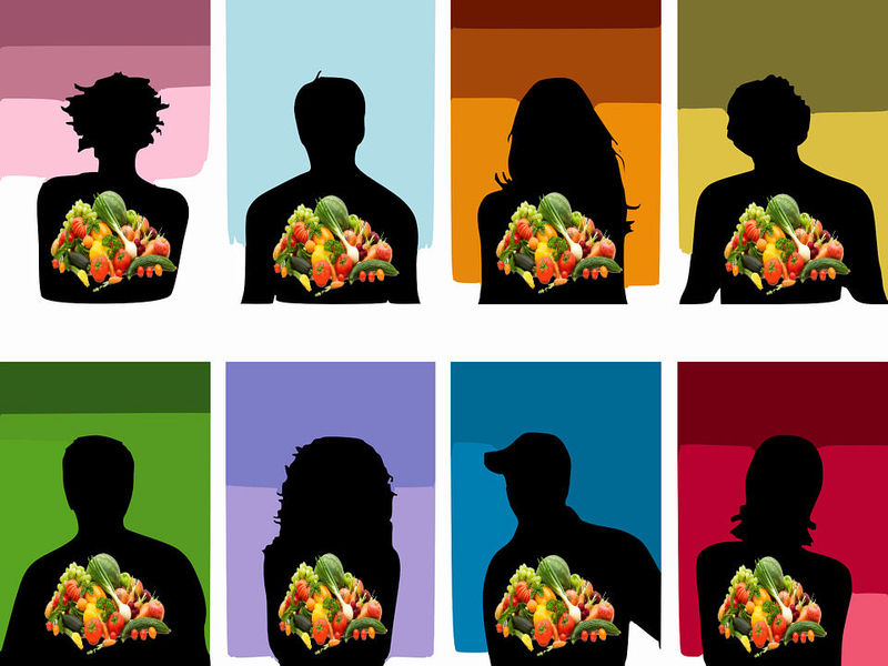 22955 - ¿Son vegetarianos y/o veganos estos famosos?
