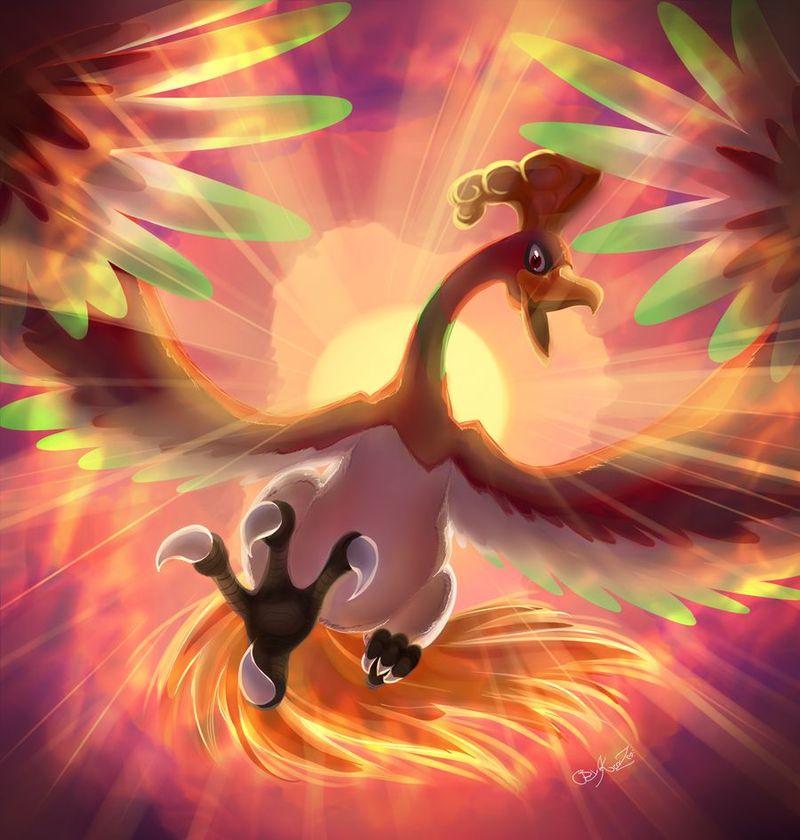 22969 - ¿Qué clase serías en un RPG basado en el mundo Pokémon?