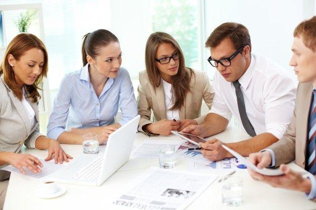 ¿En general cómo es/era tu relación con tus compañeros en tus trabajos o trabajo? (Hayas tenido un trabajo o varios)