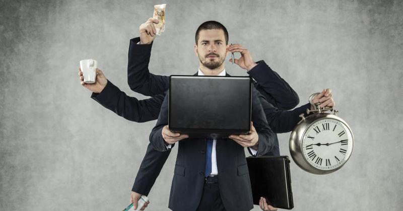 ¿En tu trabajo o cuando has trabajado qué características, virtudes destacan/destacaban más a la h. de desempeñar tus funciones?