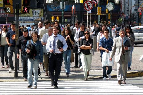 ¿Cómo crees que será la situación laboral en los próximos 5-6 años respecto a la actual?