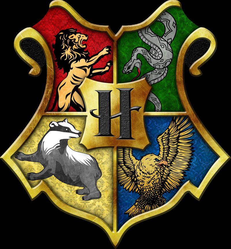 23023 - ¿A qué casa de Hogwarts perteneces?