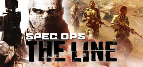 23035 - ¿Cuánto sabes de Spec Ops: The Line?