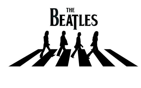 23055 - Letras de The Beatles (Nivel Difícil)
