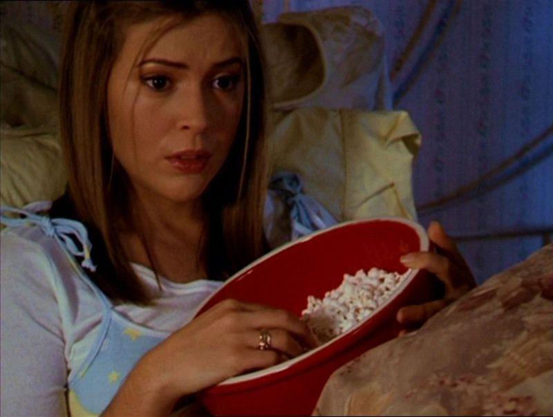 ¿Qué emotiva muerte mitica de cine te afectó más?