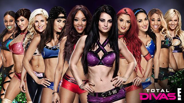 23067 - Divas de WWE