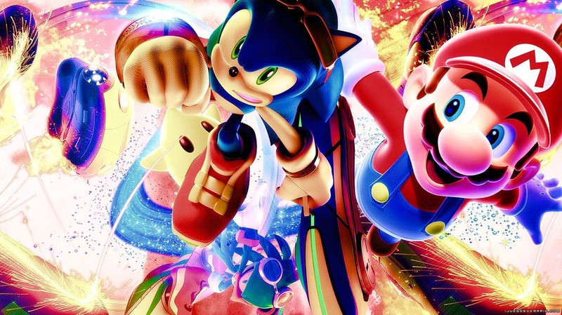 23074 - ¿Reconoces estos personajes de videojuegos con una imagen?