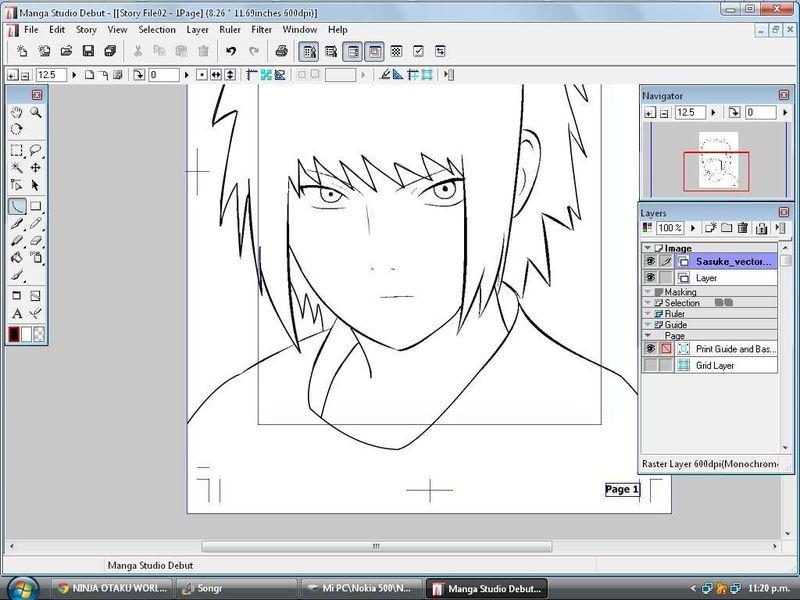 23077 - ¿Cómo sería tu protagonista de anime ideal?