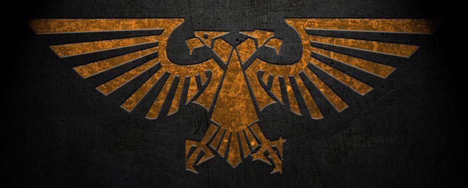 ¿Que capítulo fue el primero en utilizar el Águila Imperial en sus corazas?