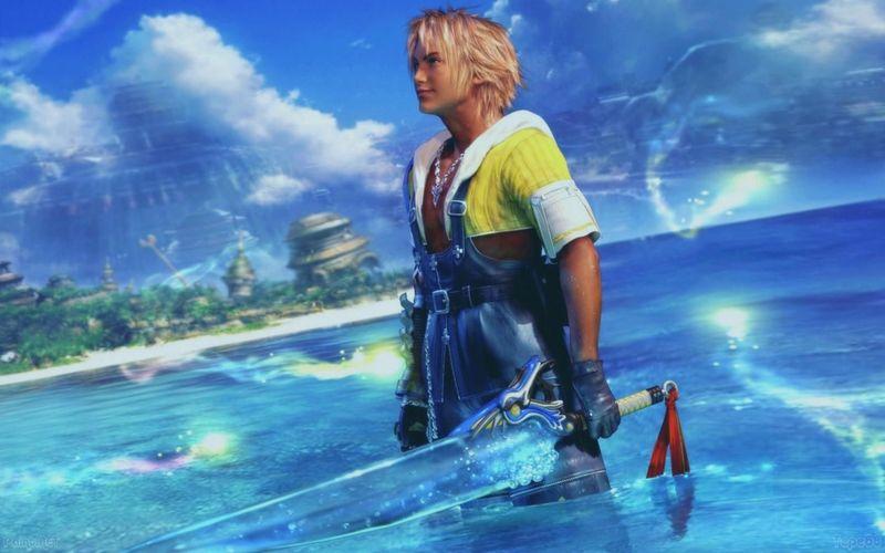 22811 - ¿Cuánto sabes de Final Fantasy X?