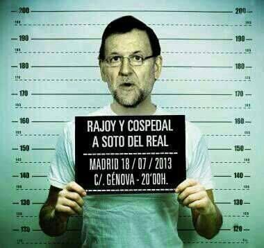 El gobierno de tu país esta corrupto y gobierna a base de engaños y la represión ¿Qué haces?