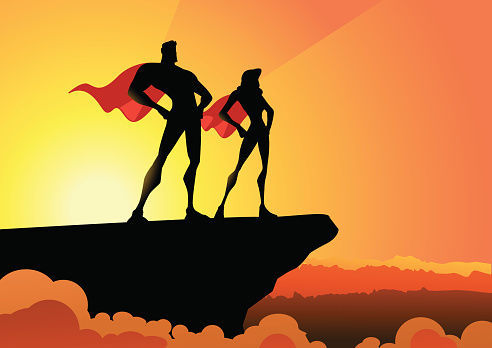 22957 - Si fueras un superhéroe ¿Cómo actuarías en estas situaciones?