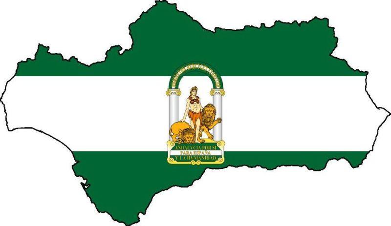 ¿Consideras a Andalucía una entidad territorial propia que no responde a subdivisiones?