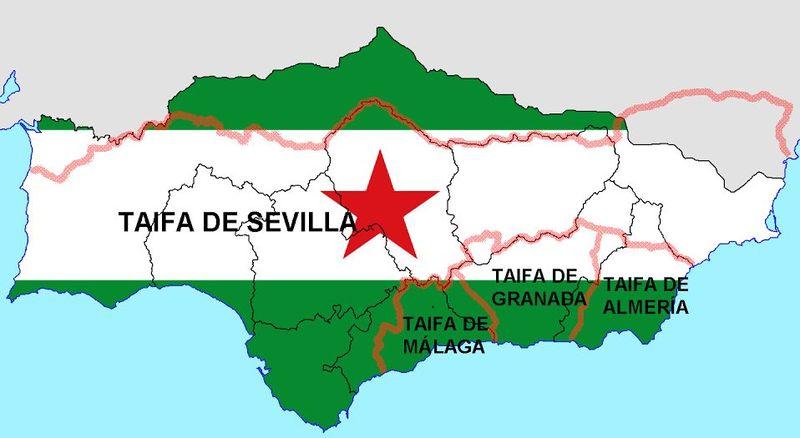 ¿Crees en el movimiento pan-Andalucista?
