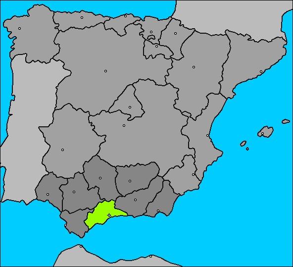 Regionalismo Malagueño