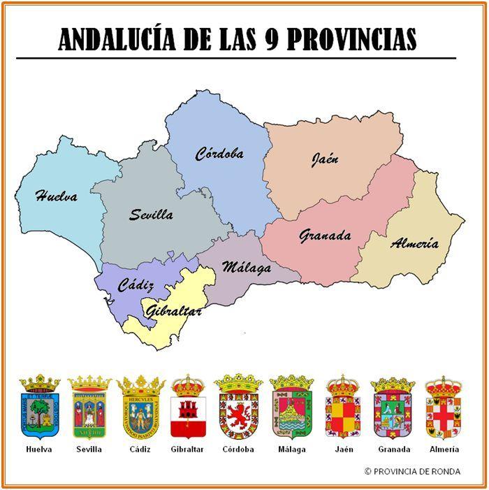 Provincialismo del Campo de Gibraltar