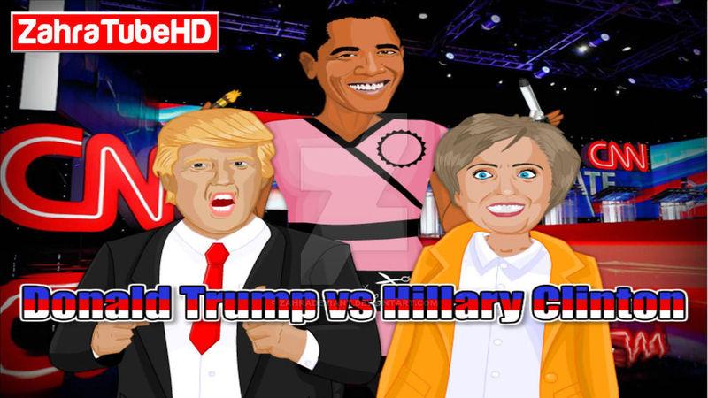 ¿Qué tiene más resultados? ¿Obama, Trump, Hillary o Sanders?