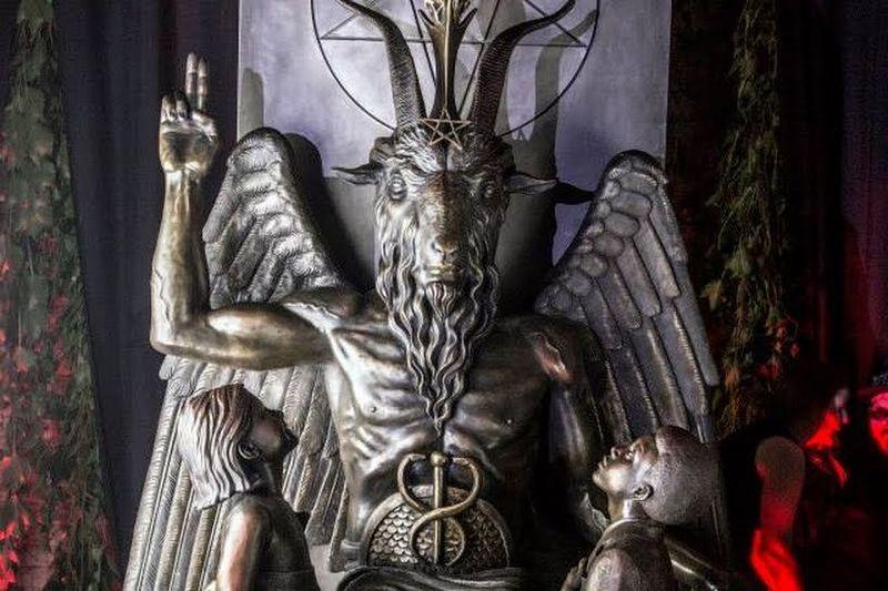 23227 - ¿Qué papel tendrías en una secta Satánica?
