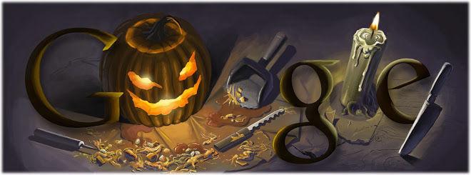 ¿Cuántos millones de búsquedas registra Google en España durante el mes de octubre relacionados con Halloween?
