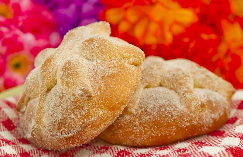 ¿Cómo se llama este pan?