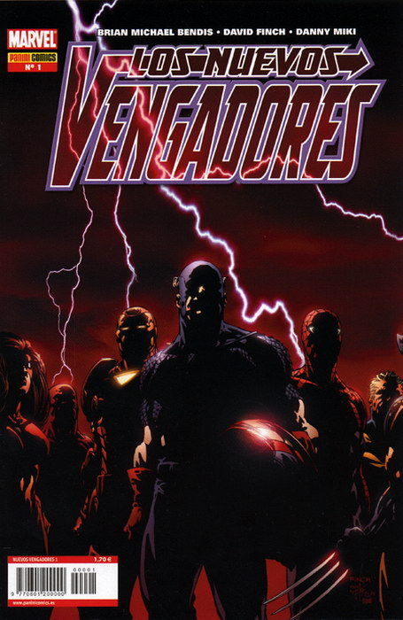 Cuando ocurrió la gran fuga de la Balsa que acabó con la unión de los Nuevos Vengadores, ¿Por qué se encontraba alli?