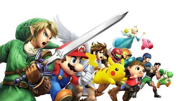23234 - Reconoce estos icónicos personajes de videojuegos