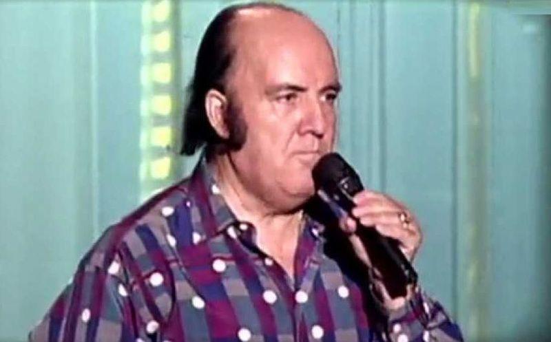 ¿En qué programa de humor se dio a conocer y saltó a la fama televisiva?