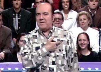 ¿A qué se dedicaba profesionalmente antes de convertirse en un personaje conocido del humor de televisión?