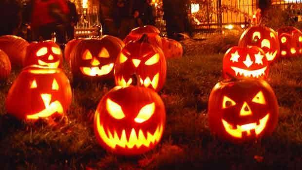 Las calabazas no siempre han sido los productos característicos de Halloween, sino los...
