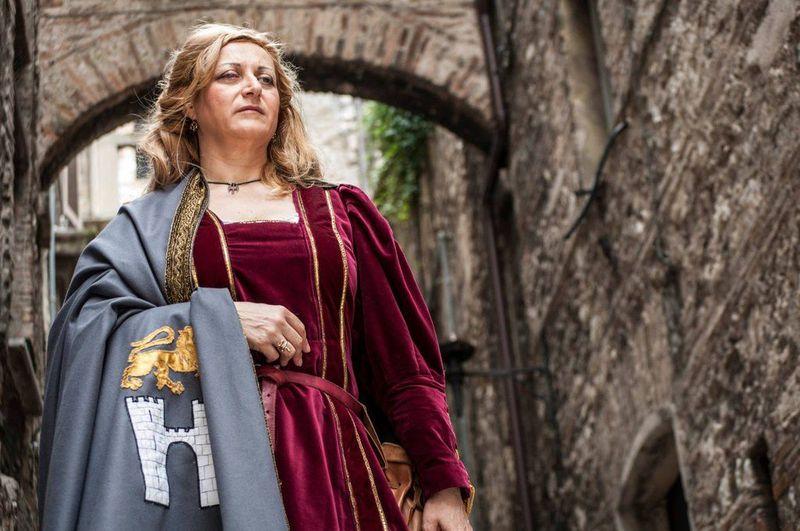 ¿Cuál es la razón principal por la cual Genna Lannister amaba a su hermano Tywin acorde a lo que le cuenta a su sobrino Jaime?