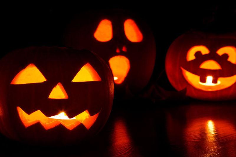 ¿Cómo se llama la calabaza de Halloween?