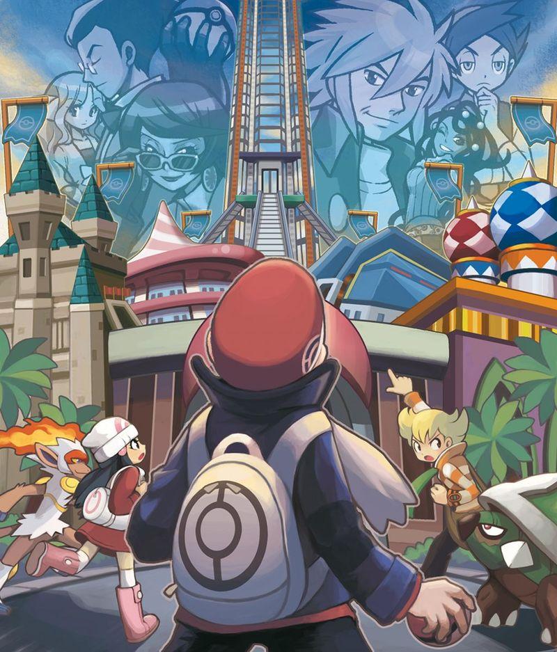 23274 - ¿Tienes la mentalidad de un campeón cuando combates en Pokémon? Parte 2