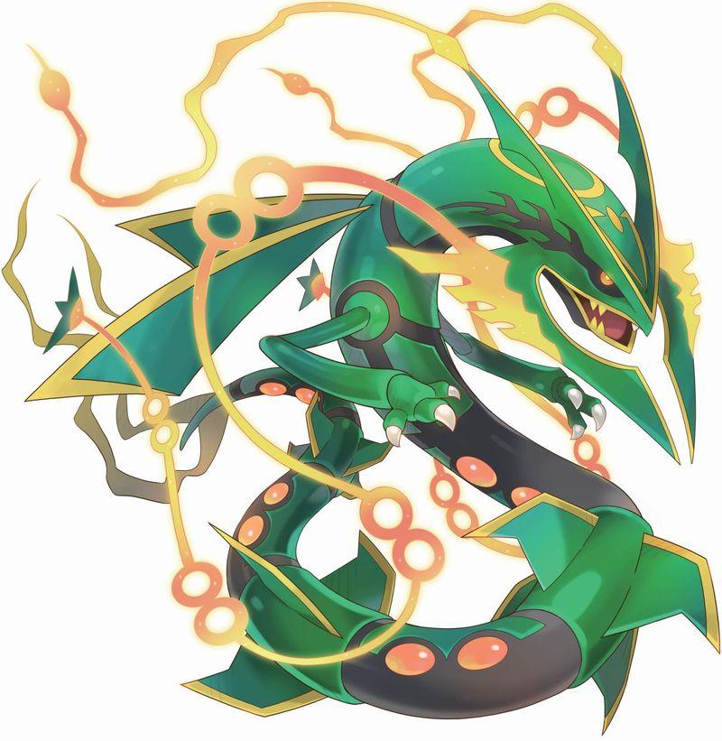 Este Pokémon es el colmo de lo chetado. Qué lo hace estarlo?