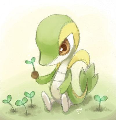 Y hablando de Drenadoras. Cuál de estos Pokemon aprende Drenadoras? (estate atento y ten mucho ojo)
