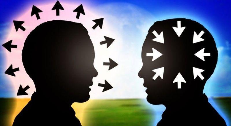 23328 - Test de extraversión e introversión