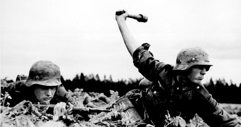 23338 - ¿Hubieras sobrevivido a la Segunda Guerra Mundial?