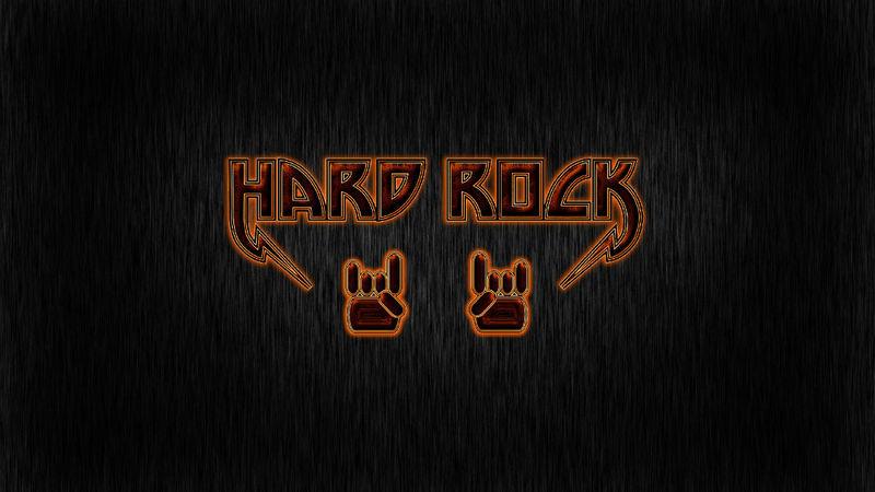 ¿Cuál es el grupo más Hard Rock de estos dos?