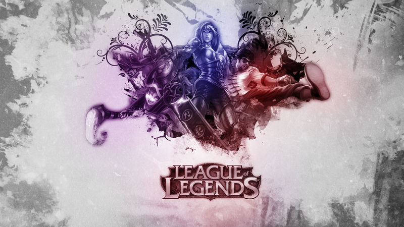 23416 - ¿Conoces los títulos de los campeones de League of Legends?