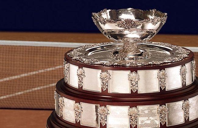 23425 - ¿Cuánto sabes de la Copa Davis?