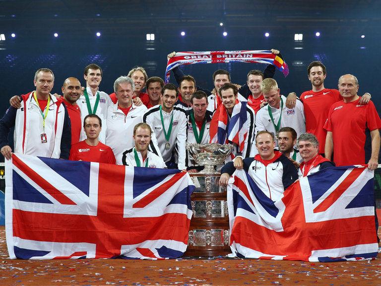 ¿Cuántos años pasaron entre el noveno y décimo títulos de Reino Unido?