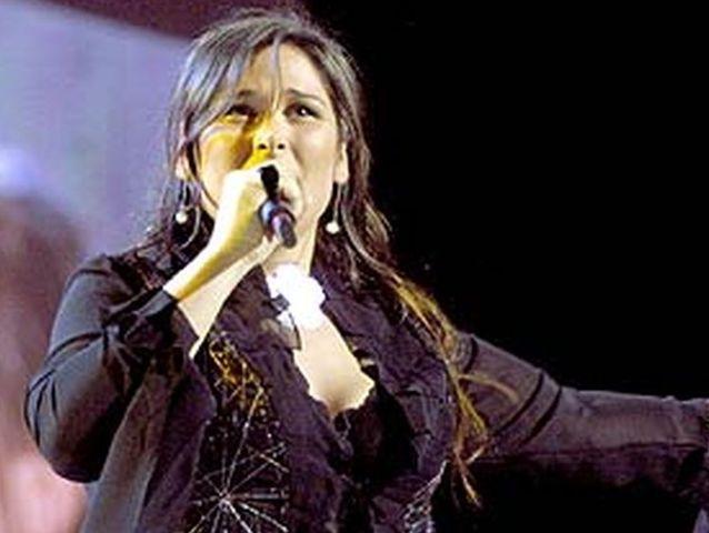 ¿En qué posición quedó Rosa en Eurovisión?